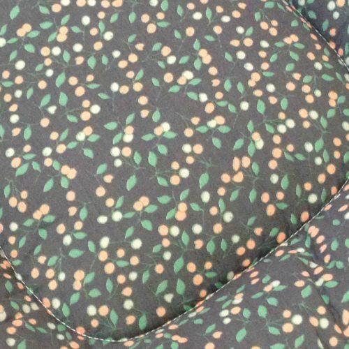 Baby Buds Pram Liner Close Up Image
